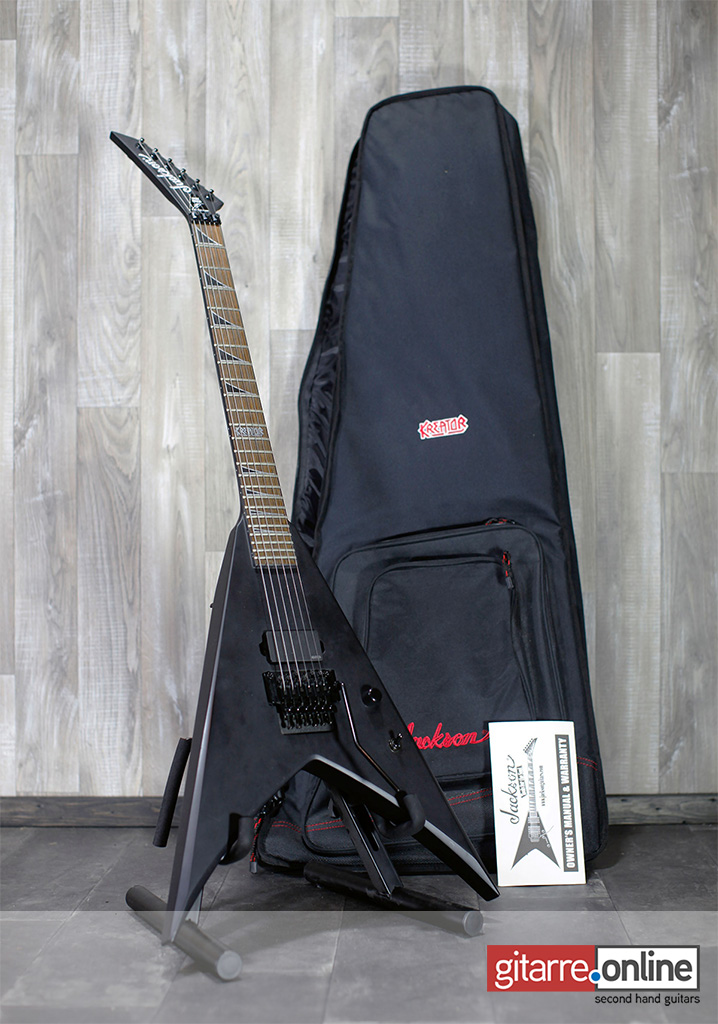 Jackson_Mille_Phobia_King_V_limited_edition_with_bag