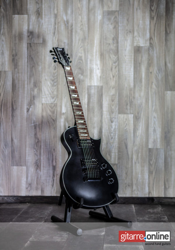 LTD EC 257 Satin Black
