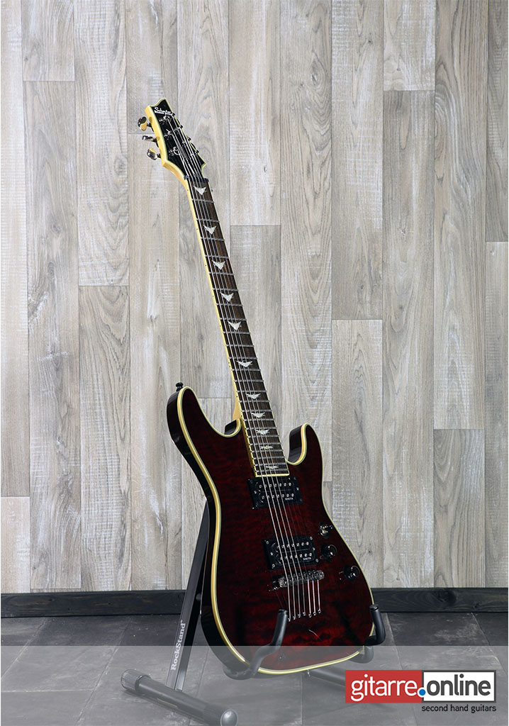 Schecter_Omen_Extreme_7_2016_front