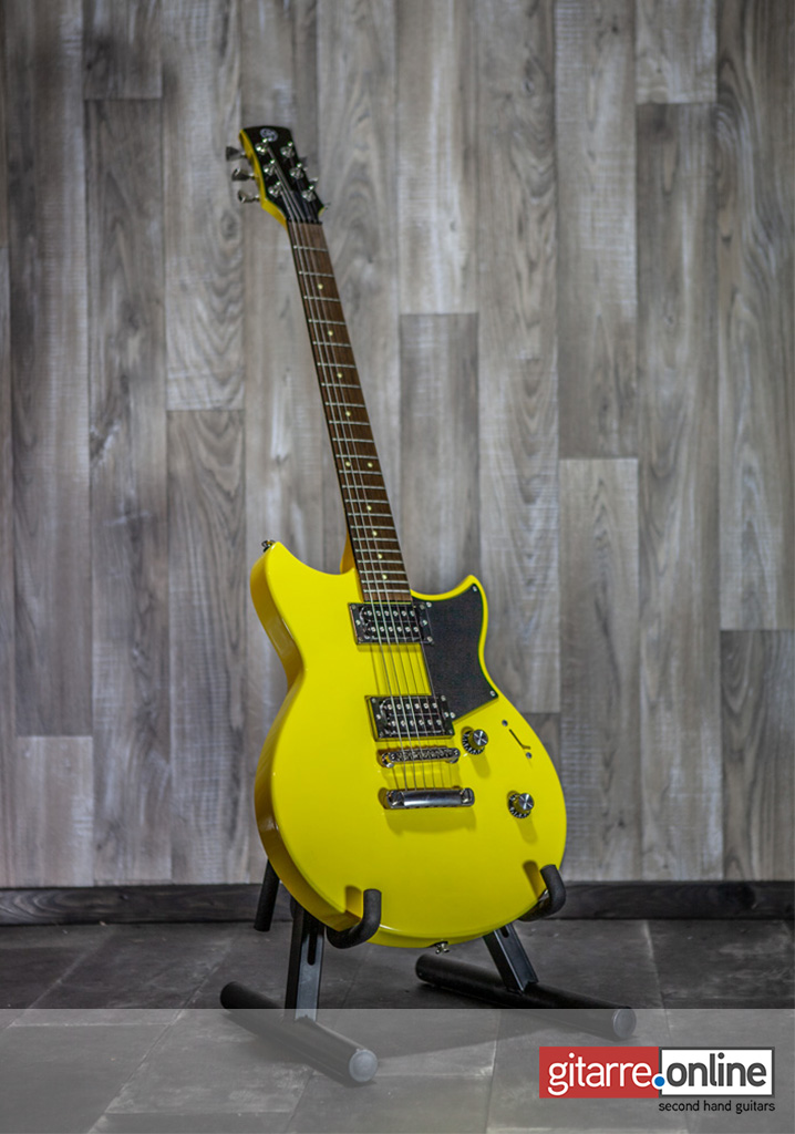Yamaha_Revstar_RS_320_Yellow_front