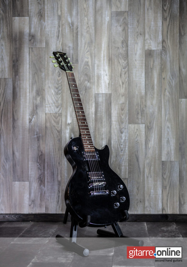 Gibson Les Paul Special Faded Black 2005