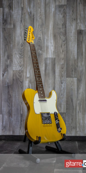 Thorndal Custom Shop telecaster Made in Germany