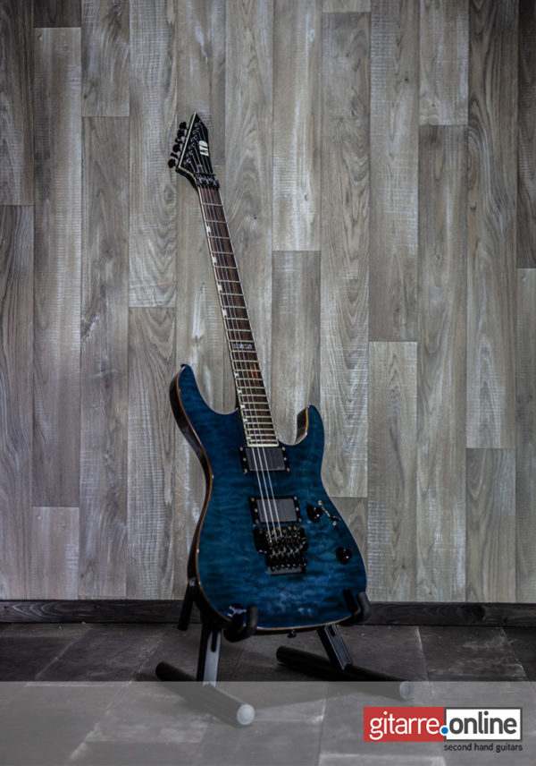 LTD MH 400 Blue