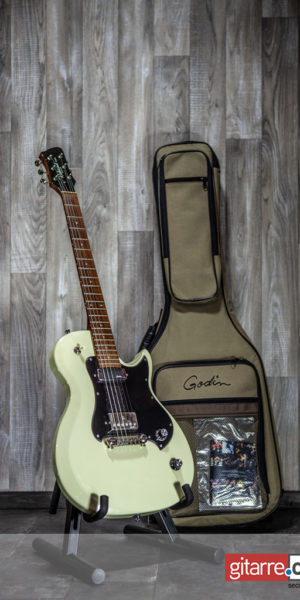 Richmond Empire Cream by Godin
