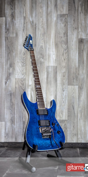 LTD MH 400 Blue 2008
