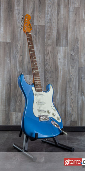 Fender Squier Stratocaster Classic Vibe Lake Placid Blue