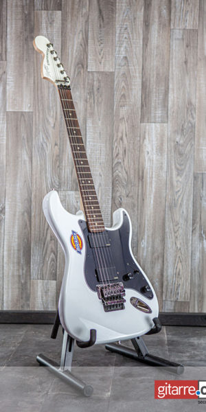 Fender Squier Contemporary Active White