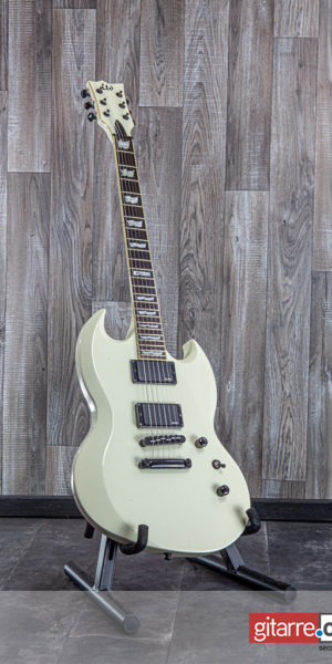 LTD Viper 400 Cream White