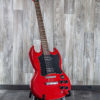 Epiphone SG Special made in Korea Red