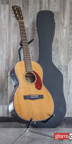 Fender CP 140 SE Natural with Case